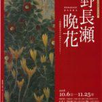 野長瀬晩花-国画創作協会の画家たちとともに-